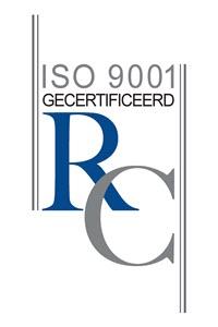 kwaliteit-ISO logo Tppvkleef Groningen | Veendam