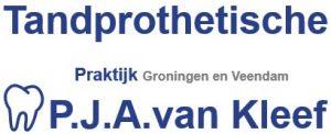Tandprothetische Praktijk P. J. A. van Kleef